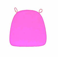 Kids Cushion - Hot Pink