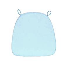 Kids Cushion - Light Blue