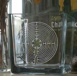 Photophore Labyrinthe, 15€