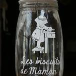 Bonbonnière Les biscuits de maman, 12 €