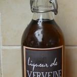 Liqueur de Verveine, 6€