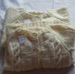 Gilet tricoté, 18€