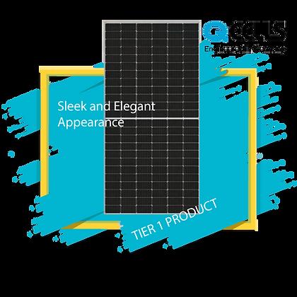 Q-Cell Solar Panels