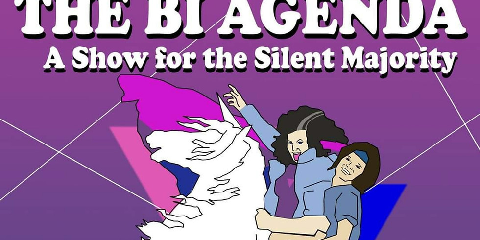 THE BI-AGENDA