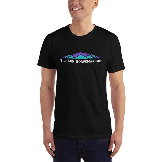 Top Gun Horsemanship Unisex T-Shirt