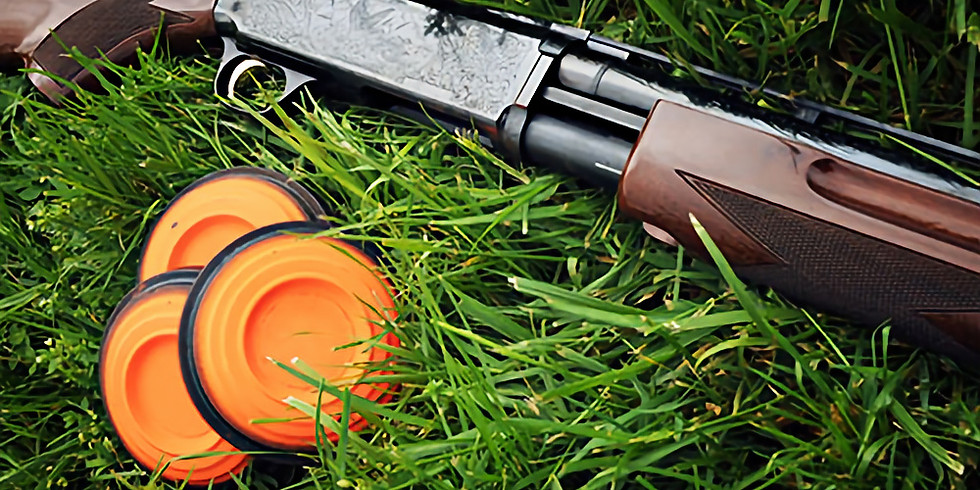CSY 3rd Annual Clay Shoot