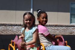 CSY Preschool Playground