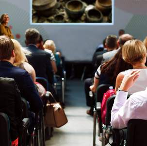 Why reviewing conference presentations is a must for any patent invalidation search.