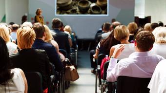 """Evento """"Conecticidade: Premiação para Smart Cities"""" (Poli-USP - 02/12)"""