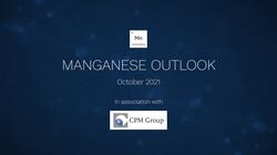 Manganese Outlook