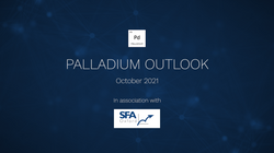 Palladium Outlook