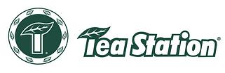 Tea Station logo vector.png