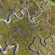 15. Méandres de la baie de Goulven