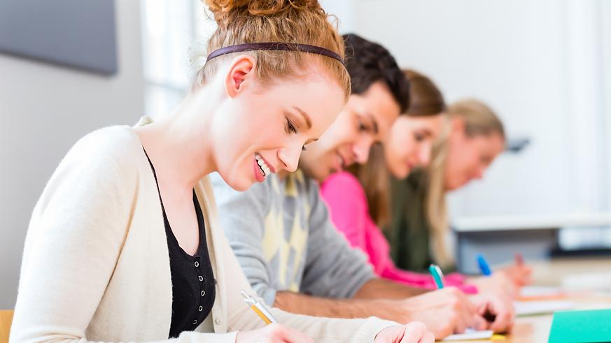 Registration for LCCI Apr 21 Series Exam