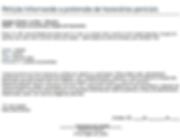 petição de pretensão de honorário