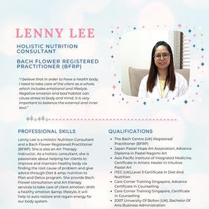 Lenny Lee