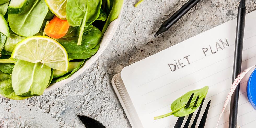 VTCT (ITEC) UK 第三级营养与食疗国际专业证书课程说明会 (中文)