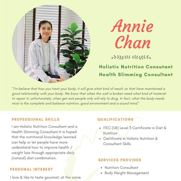 Annie Chan