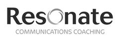 Resonate Communications Coaching