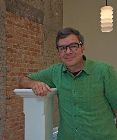 Chuck Dietsche Architect