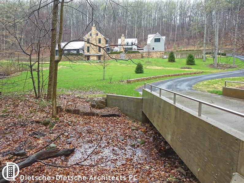 Rural estate evokes timeless farm  Dietsche + Dietsche