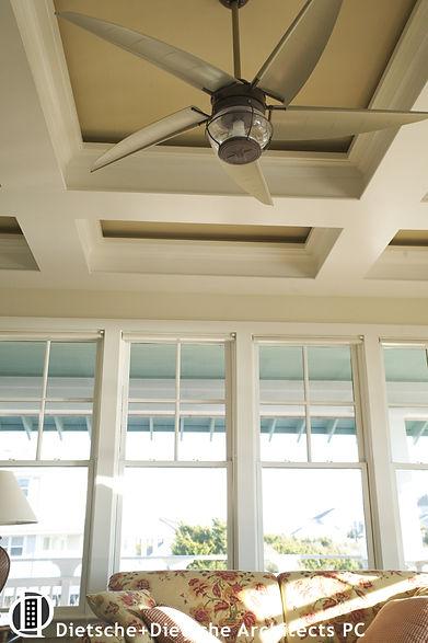 ceiling fan  Dietsche + Dietsche