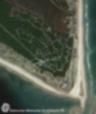 Cape Fear Station balances living spaces within an ancient landscape.