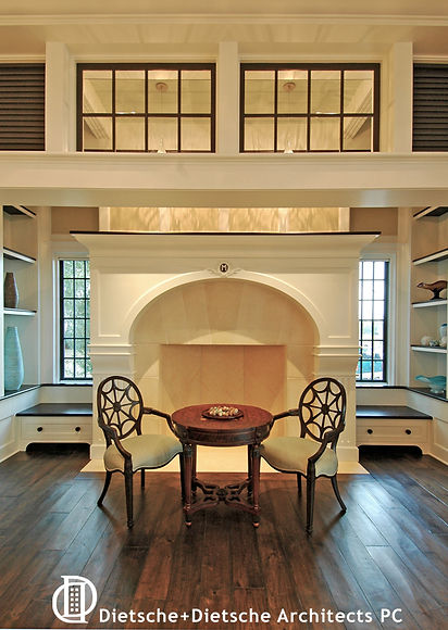 Caribbean Dream, Dietsche + Dietsche Architects, North Carolina