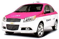 Verificacion de taximetros