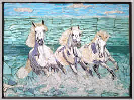Water Gallop - $6,500.00