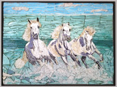 Water Gallop - $6,800.00