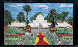 San Francisco Conservatory of FLowers - $6,800.00