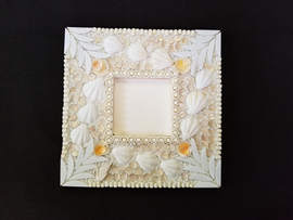 """Purity"" mirror (Sold)"