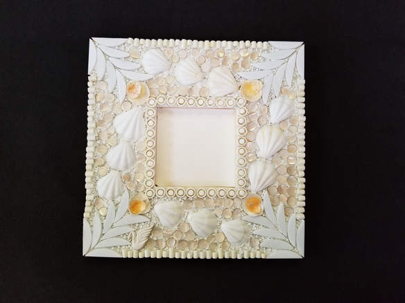 """""""Purity"""" mirror (Sold)"""