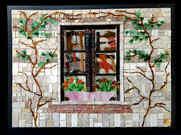 Flower Window - $900.00