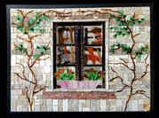 Flower Window (Sold)