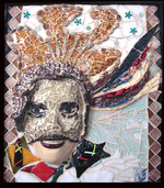 The Mask - $525.00