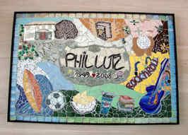 Phil Lutz's Memorial