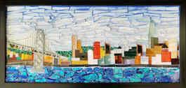 San Francisco Cityscape - (Sold)