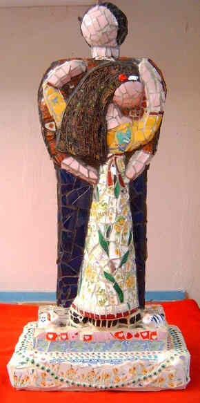 The Lovers I - $500.00
