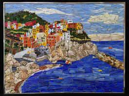 Cinque Terre (sold)