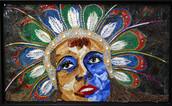Carnival Dancer - $3,800.00