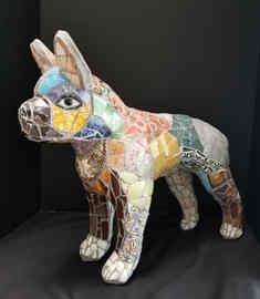 Bailey the Boston Terrier - $2,500.00