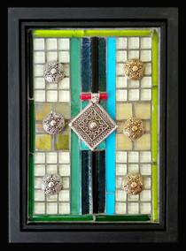 Metal Diamond - $250.00