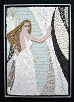 White Dress - $1,600.00