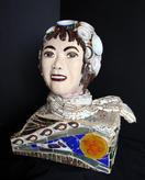 Special Hat sculpture