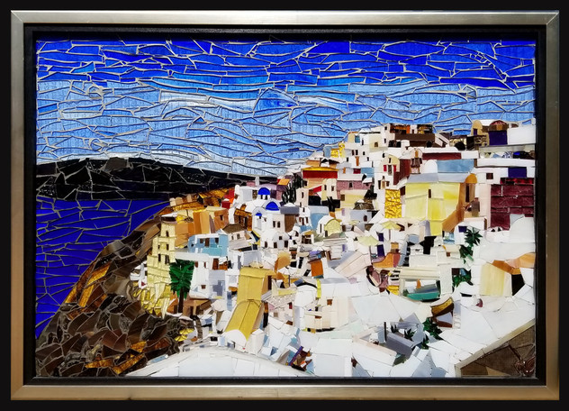 Santorini-I