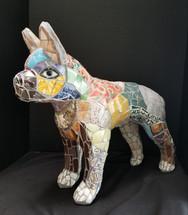 Bailey the dog - $2,500.00