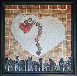 Keep My Heart - $675.00