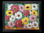 Daisy Flowers - (Sold)